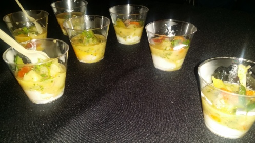 Commerce Winter Vegetable Fricassee