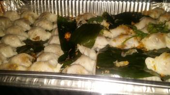 Thai Rock Thai Dumpling