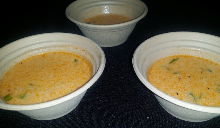 Red Hook Lobster Pound Downeast Bisque