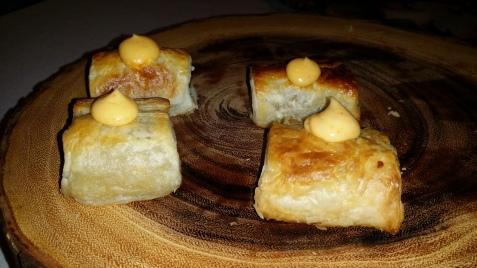 Flinders Lane Pork Sausage Roll