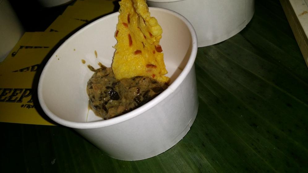 MAHARLIKA chicken laing