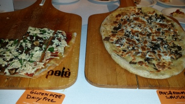 PALA artisinal pizza