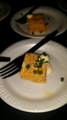 HUERTAS chorizo tortilla espanola