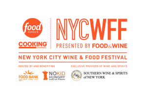 New York Food and Wine Festival