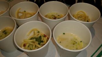vongole soup